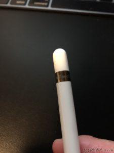 Apple Pencilロゴ